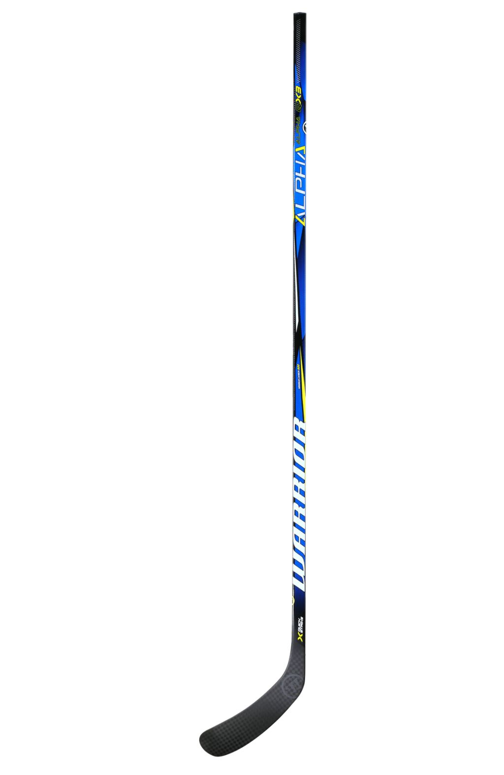 Warrior Alpha QX3 Int 55