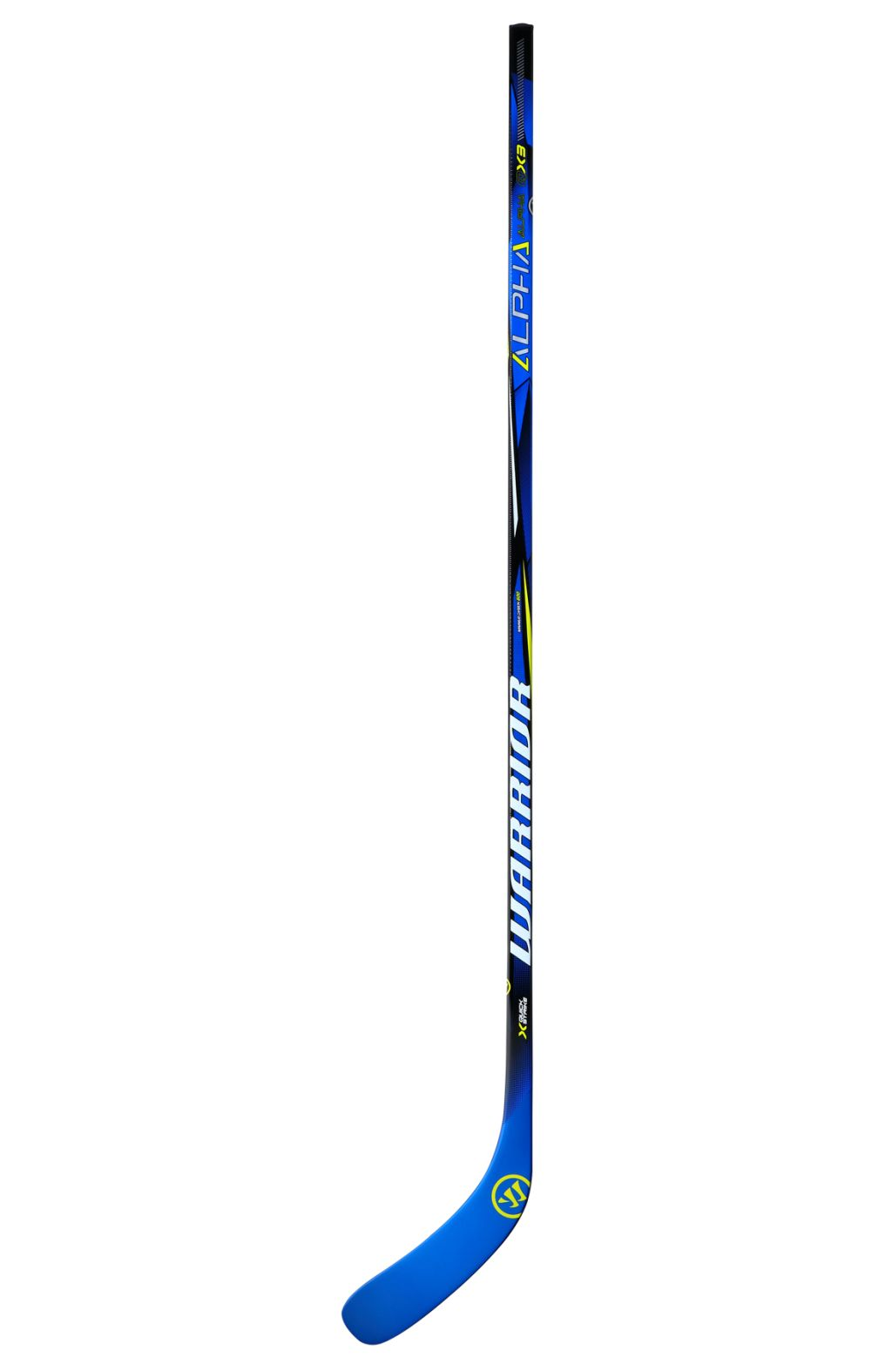 Warrior Alpha QX3 Jr 50