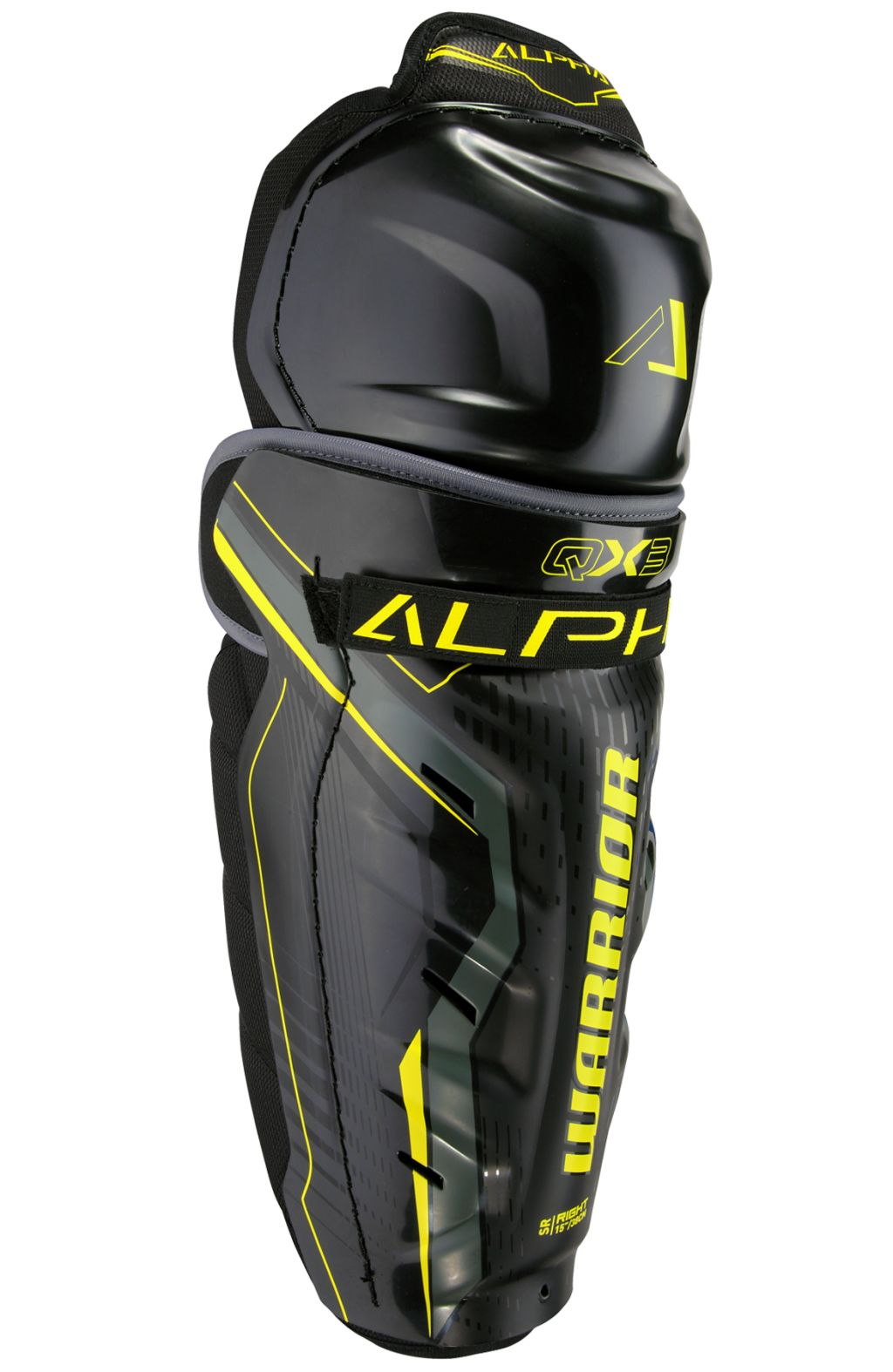 Warrior Alpha QX3 SG Sr
