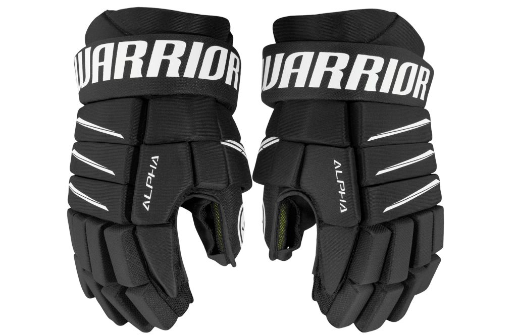 Warrior Alpha QX5 Yth