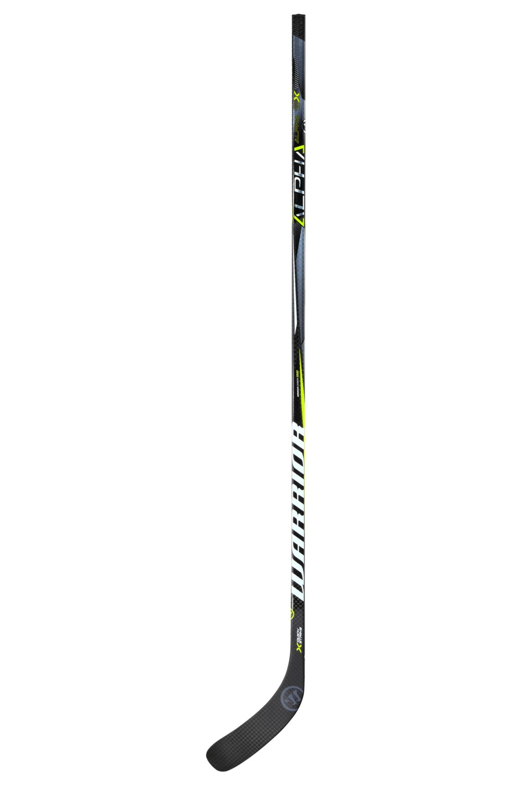 Warrior Alpha QX Int 65