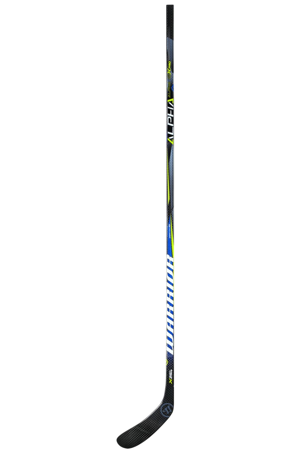 Warrior Alpha QX Pro Int 70