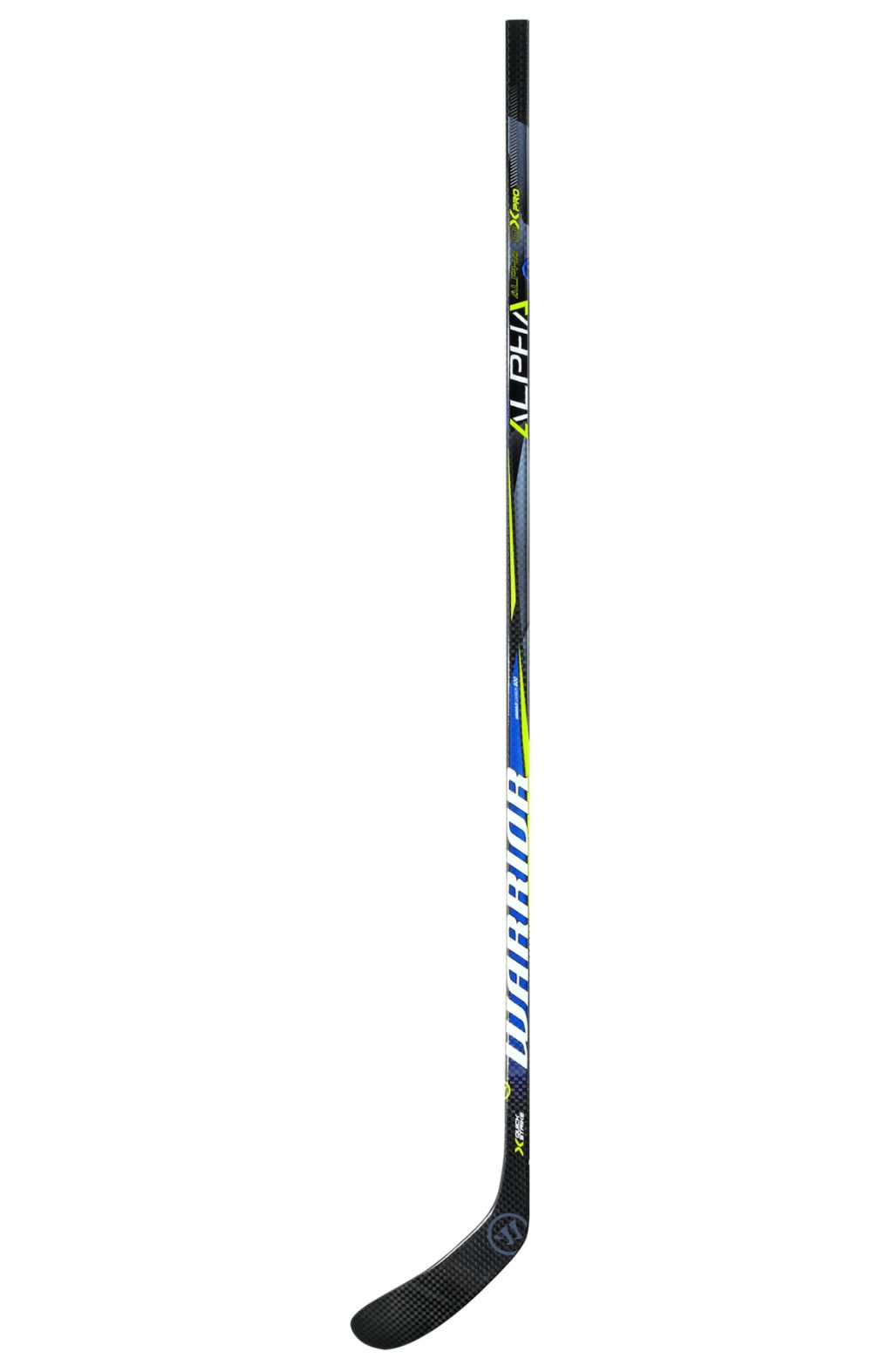 Warrior Alpha QX Pro Jr 40