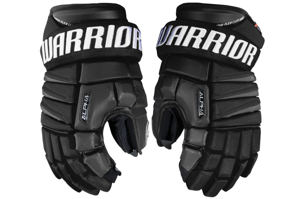 Warrior Alpha QX Sr