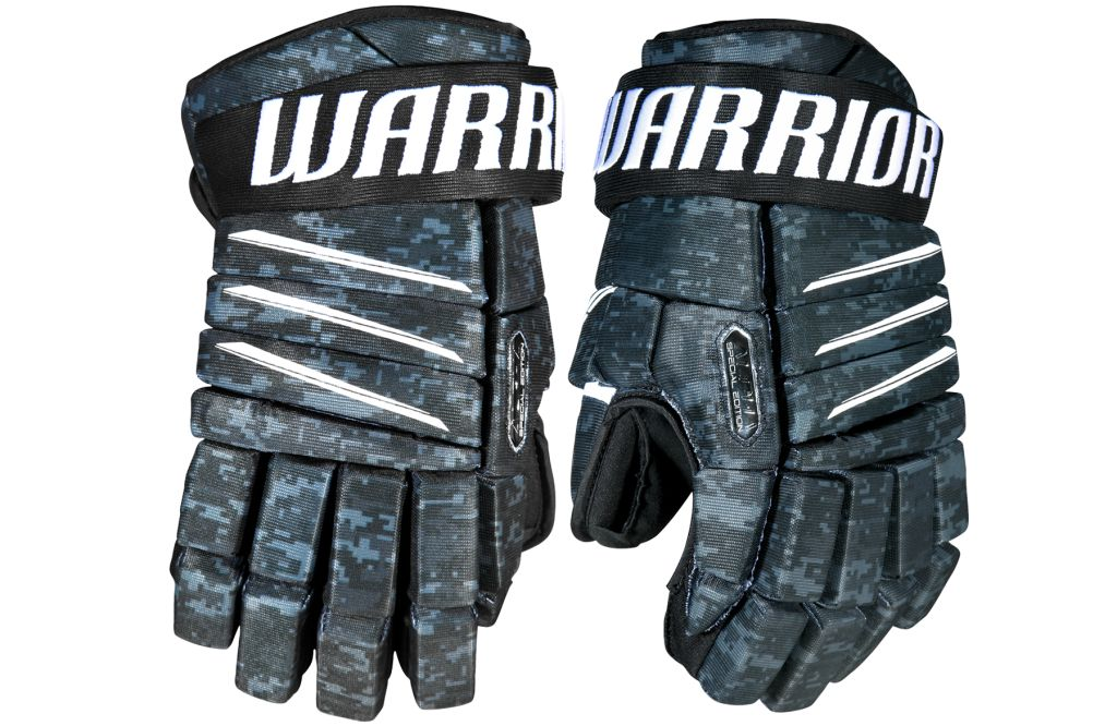 Warrior Alpha QX SE Jr jk-hanska
