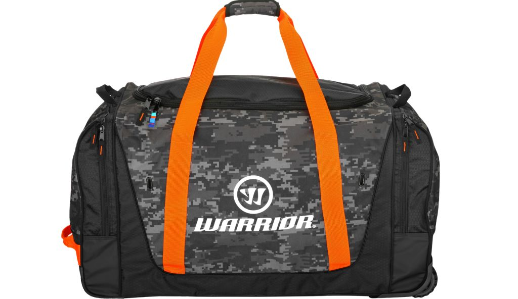 Warrior Q20 M rullakassi