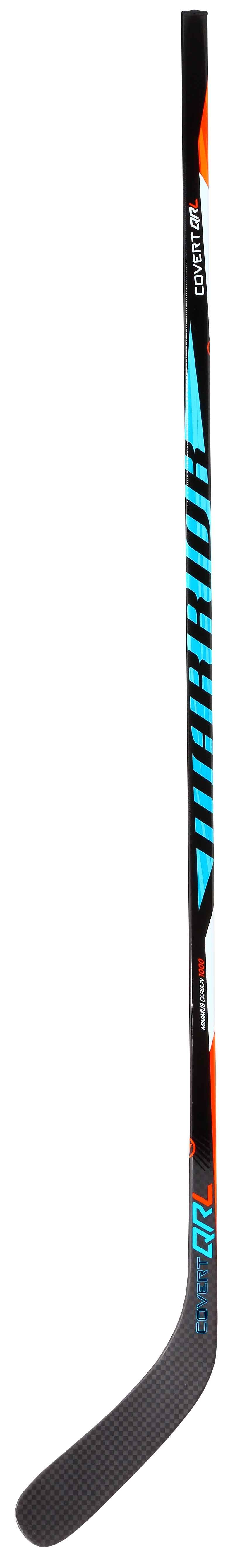 Warrior QRL Int 55
