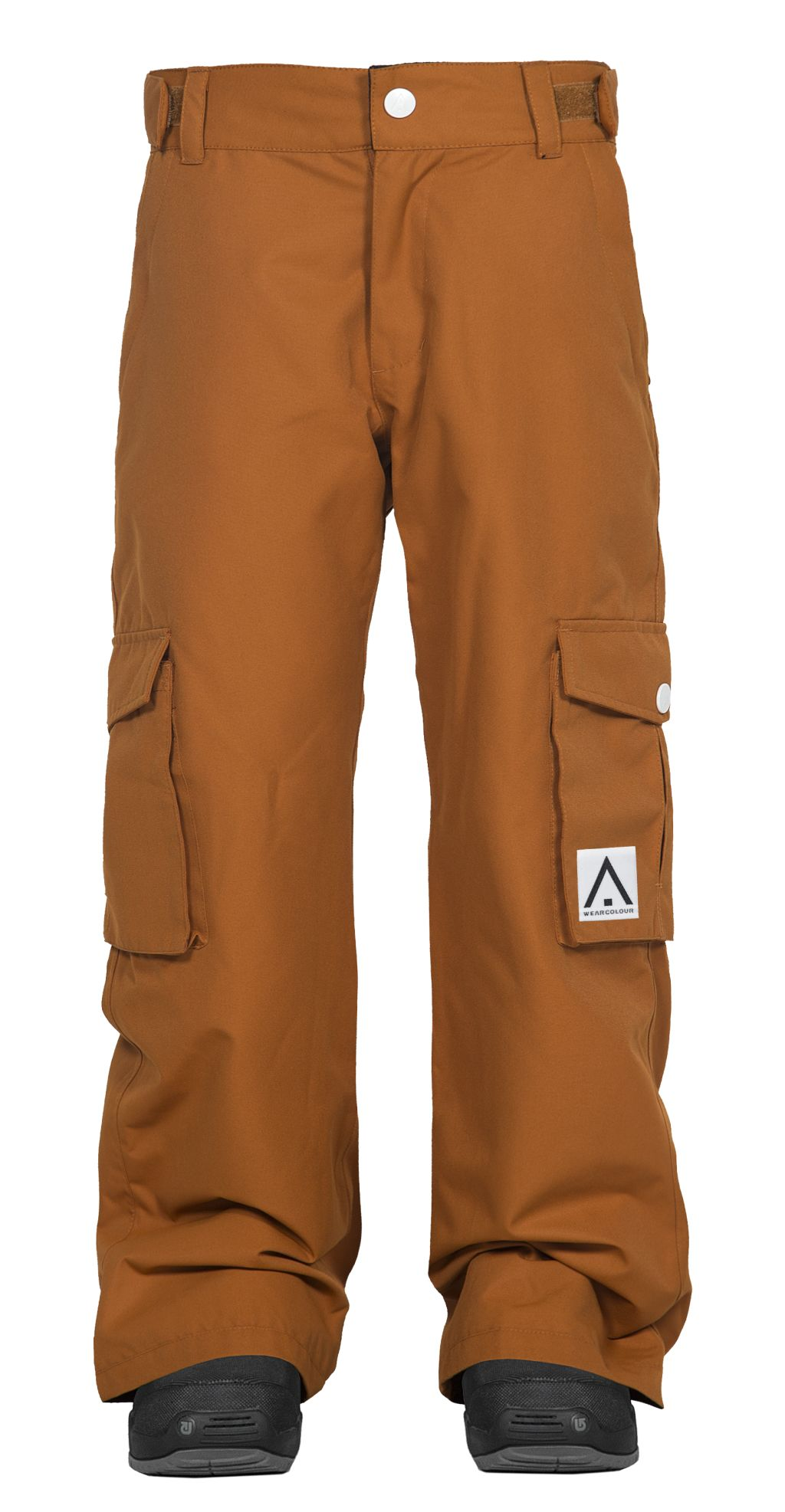 Wear Colour Trooper Pant JR