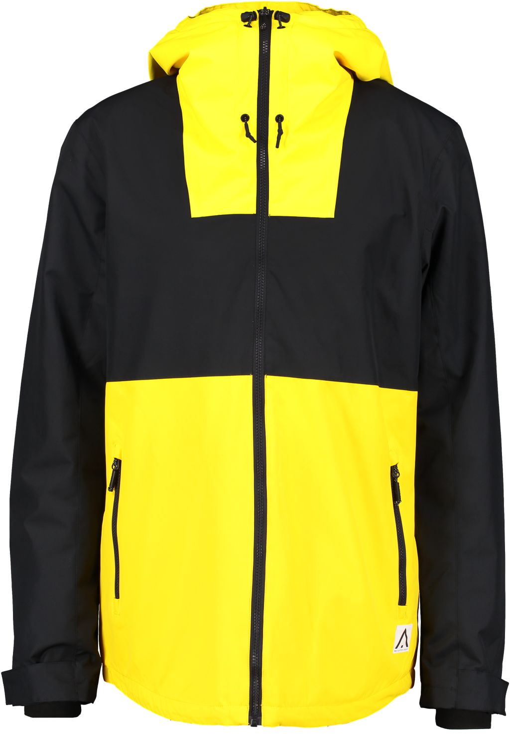 Wear Colour Block Jacket M