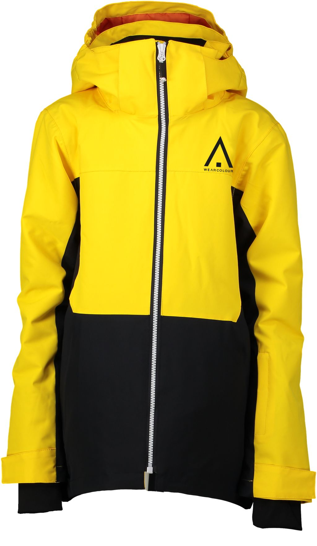 Wear Colour Split Jacket Jr