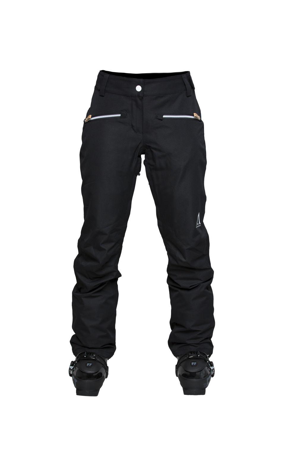 Wear Colour Cork Pant W - Naisten toppahousut - Intersport 8b0dfb56f2