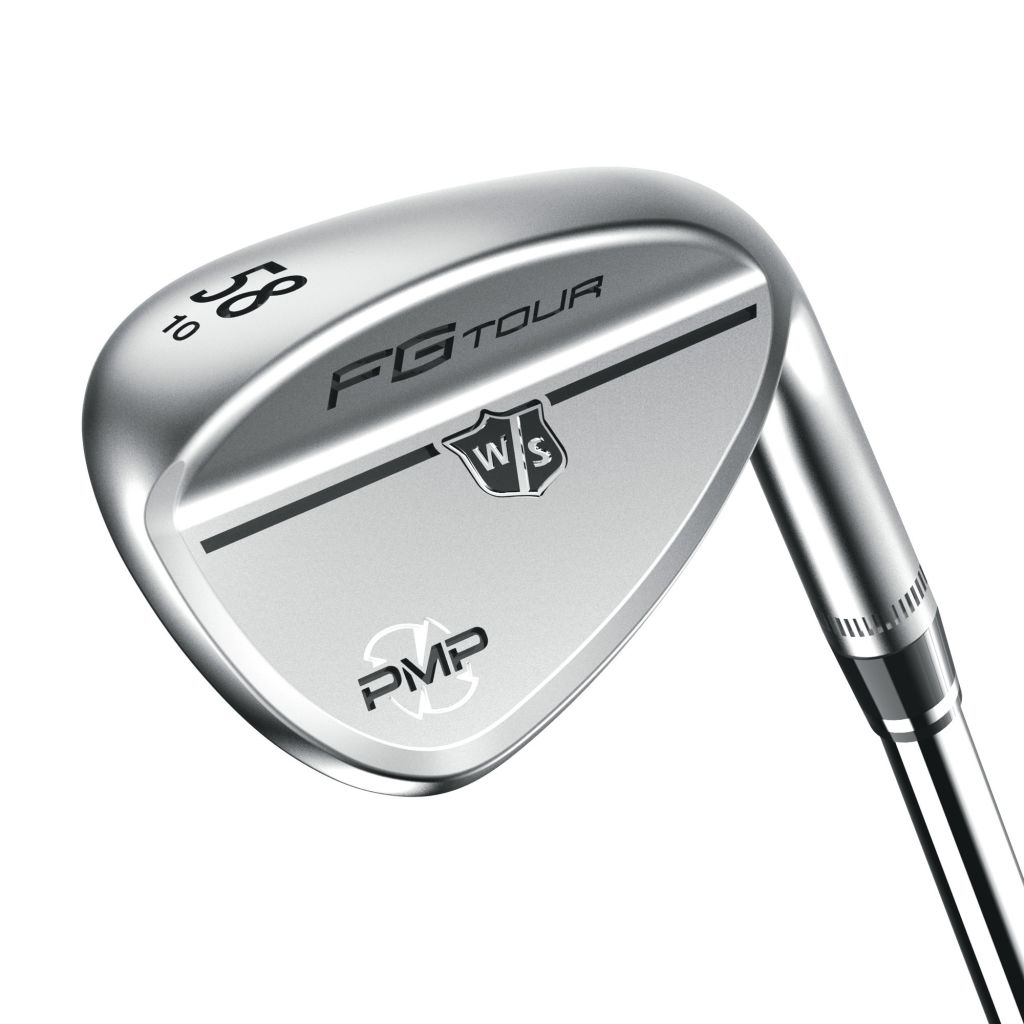 Wilson Staff FG Tour PMP 52 MRH wedge