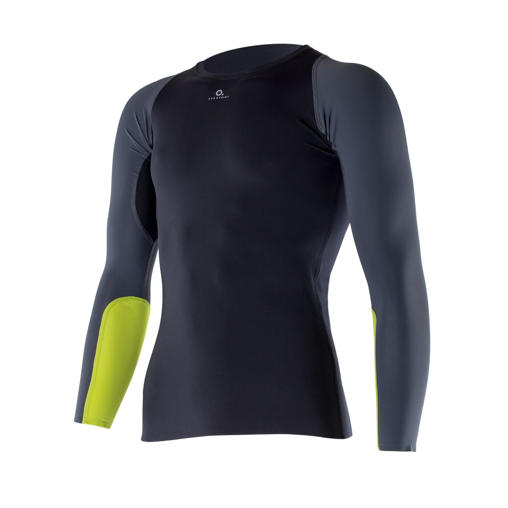 Zeropoint Athletic LS Top M