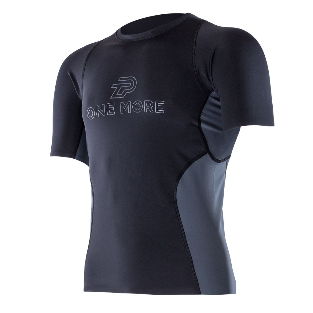 Zeropoint Athletic SS Top