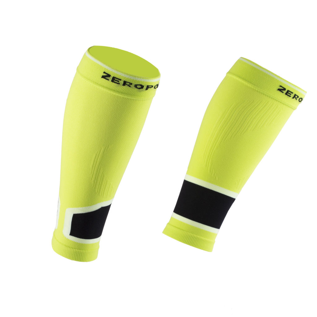 Zeropoint Intense 2.0 Compression Calf Sleeve
