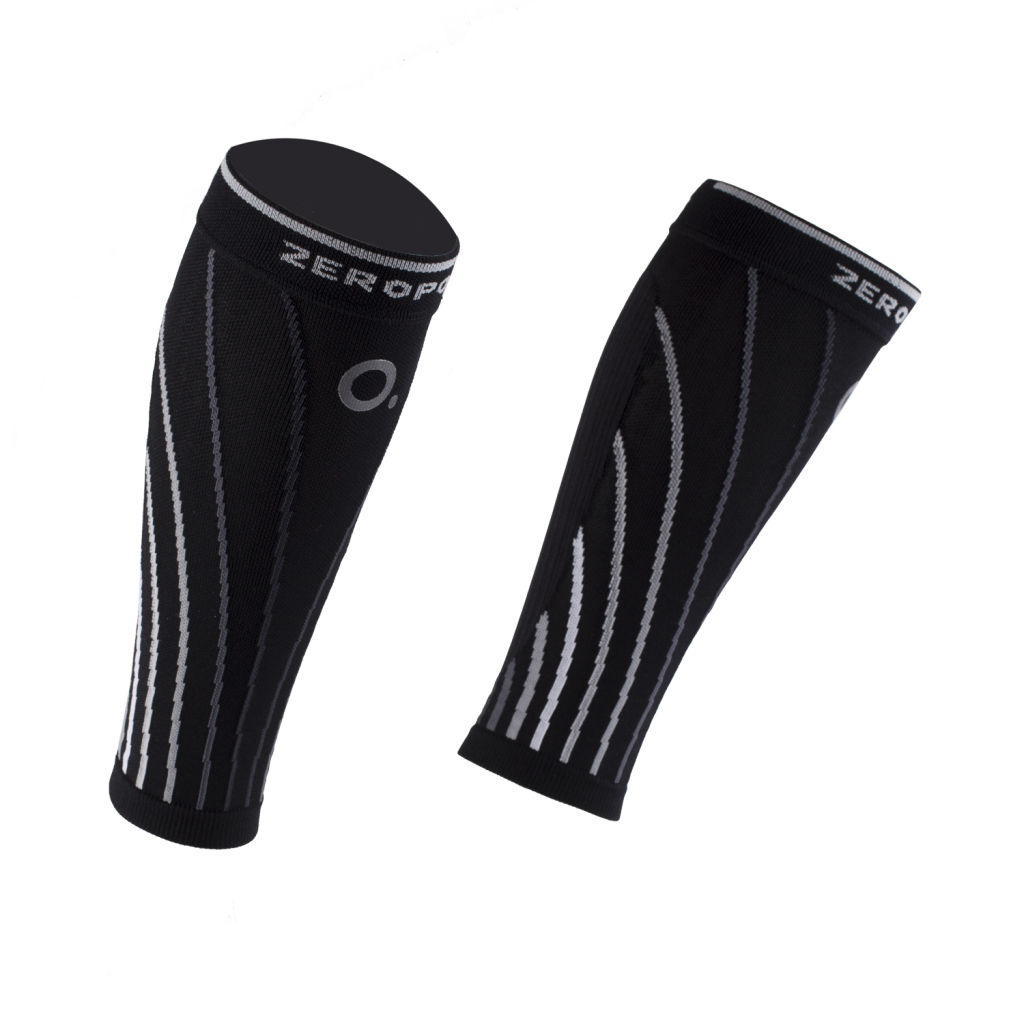 Zero Point Pro Racing Compression Calf Sleeve