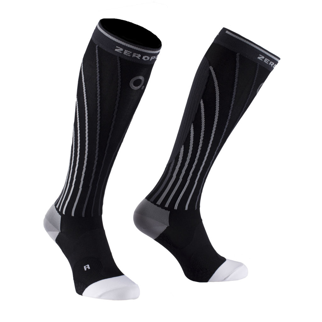 Zero Point Pro Racing Compression Sock