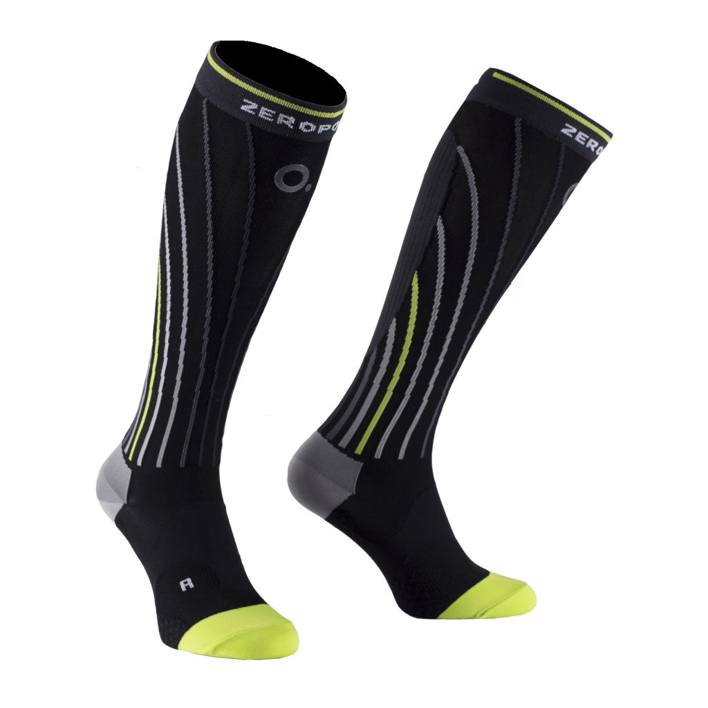 Zero Point Pro Racing Compression Sock W