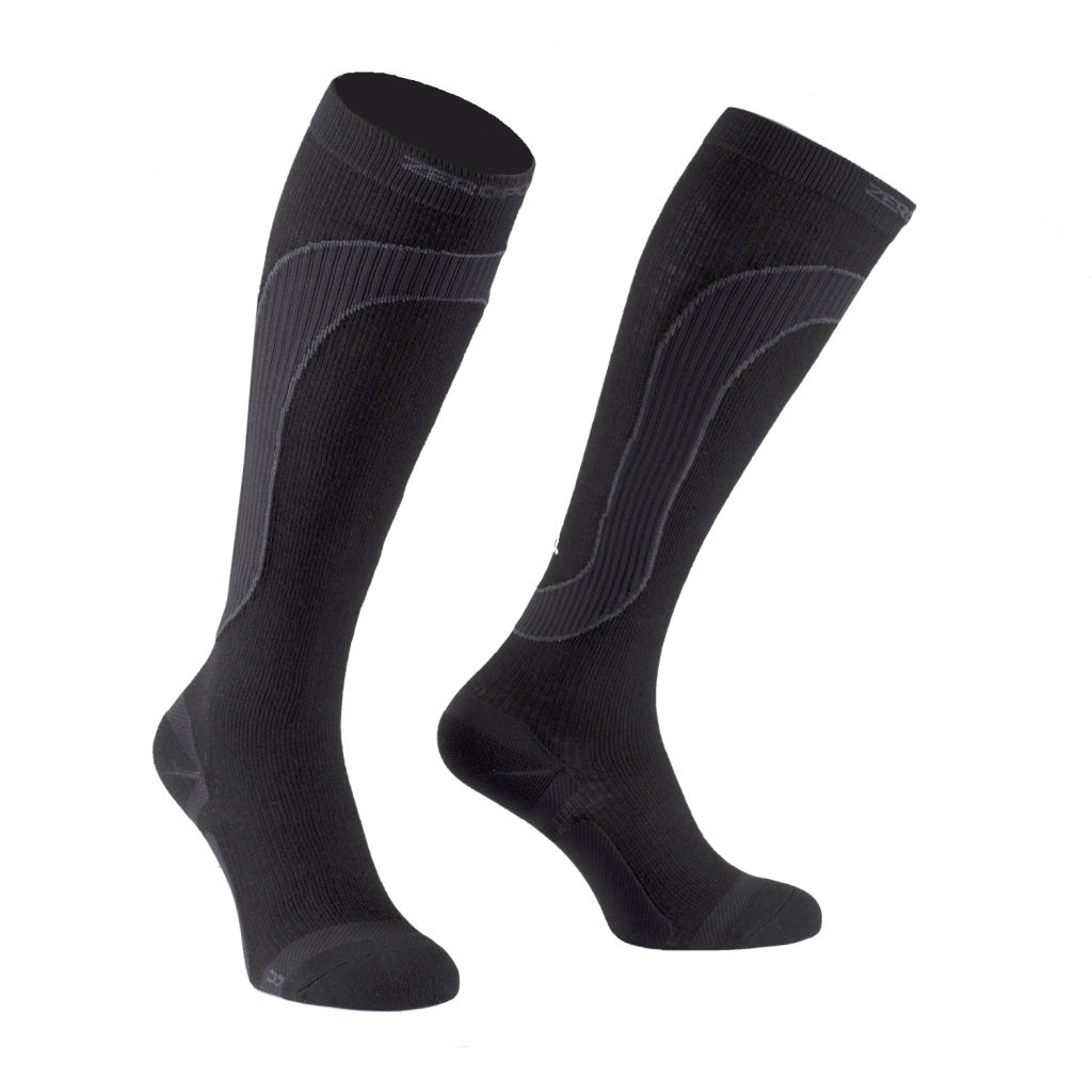 Zeropoint Merino Wool Compression Sock W