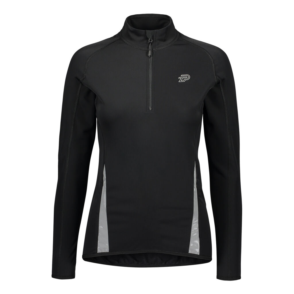 Zeropoint Runner Thermal Half Zip Jacket W