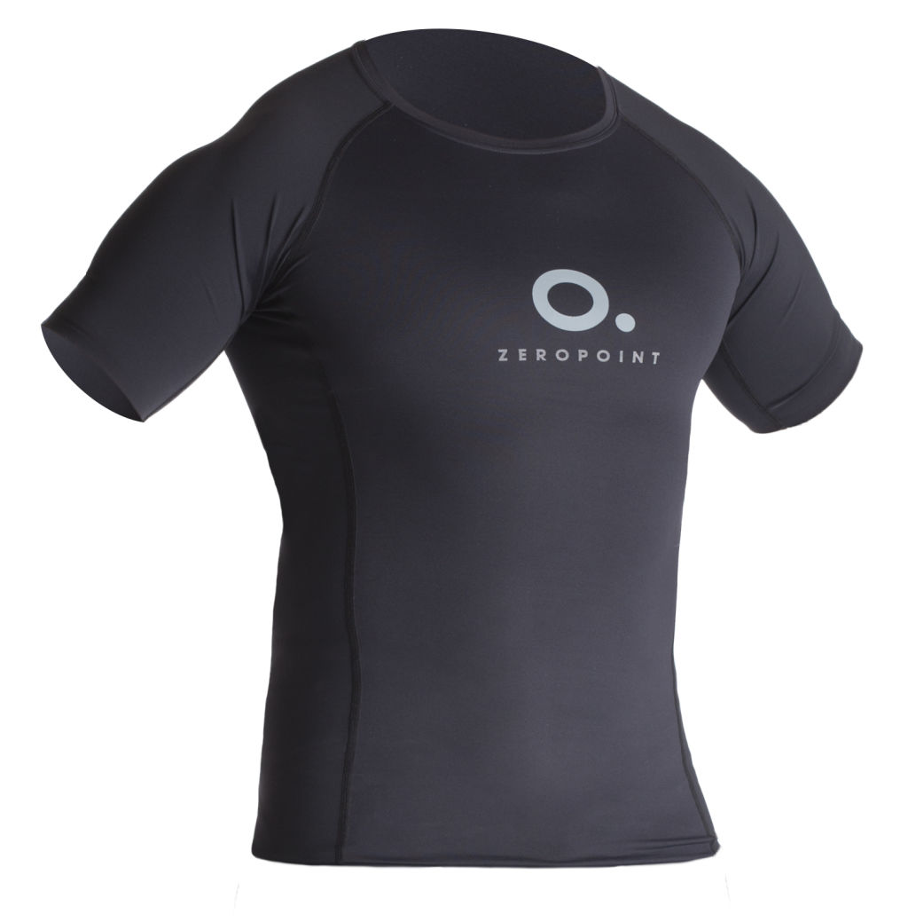 Zeropoint Power Compression SS Top M