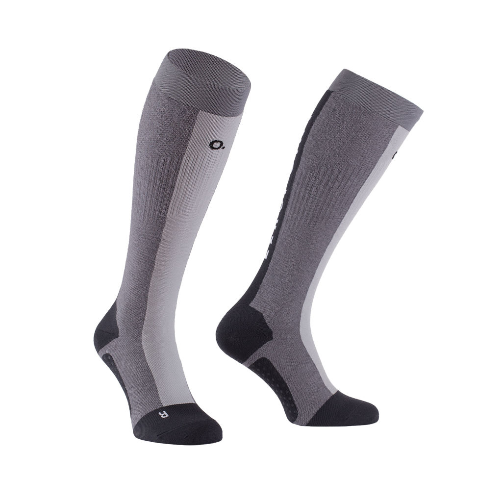 Zero Point Cross Country Compression Sock