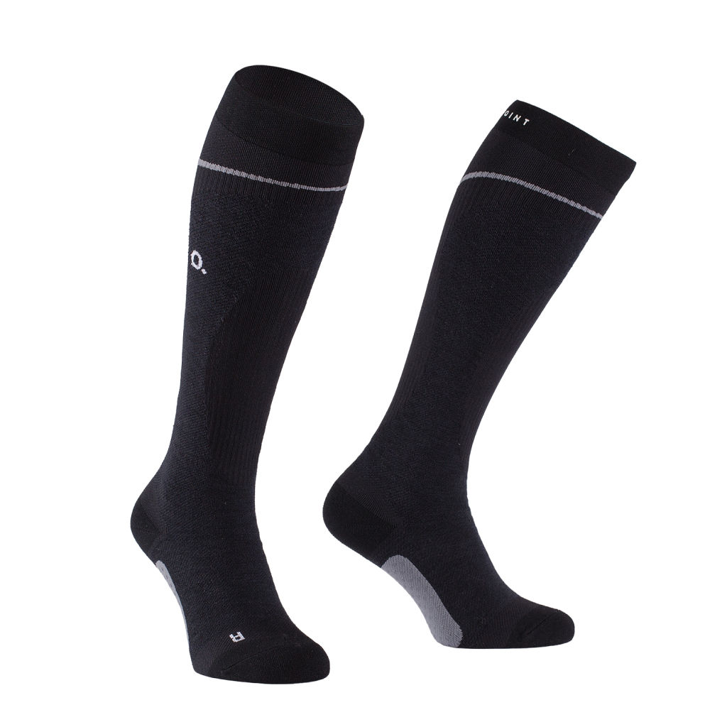 Zero Point Alpine Compression Sock W