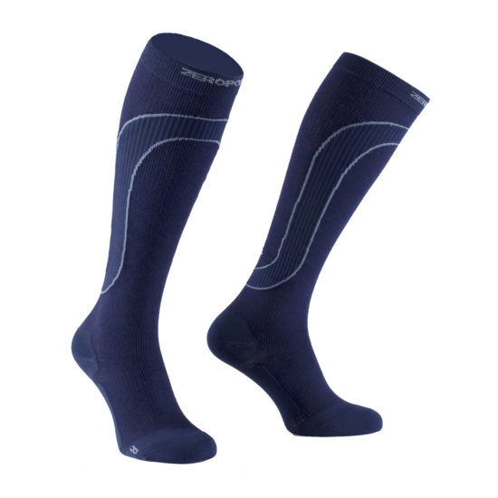 Zeropoint Merino Wool Compression Sock M