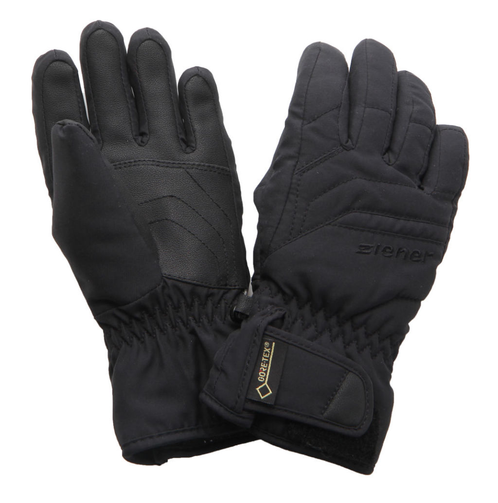 Ziener Enier GTX Gloves Jr