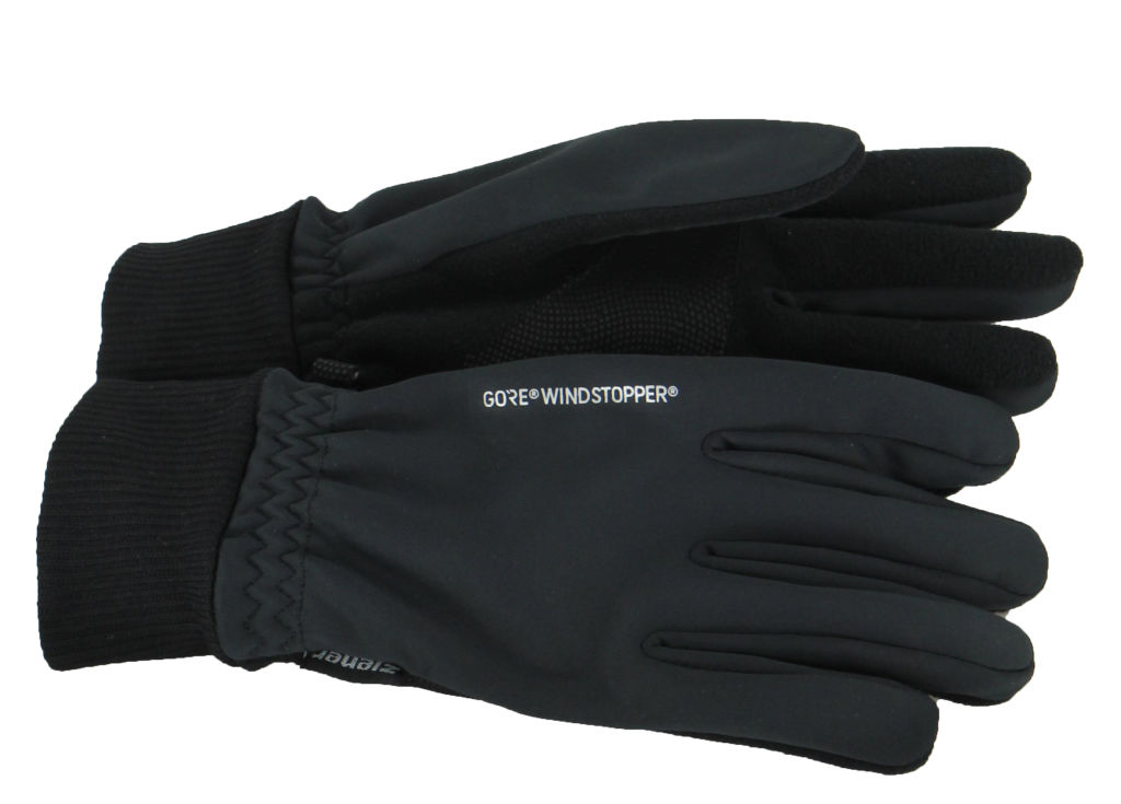 Ziener Windstopper Gloves Ux