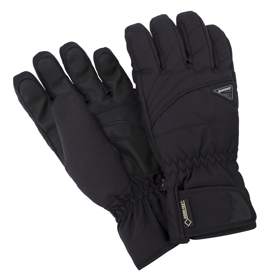 Ziener New Enier GTX Gloves Ux