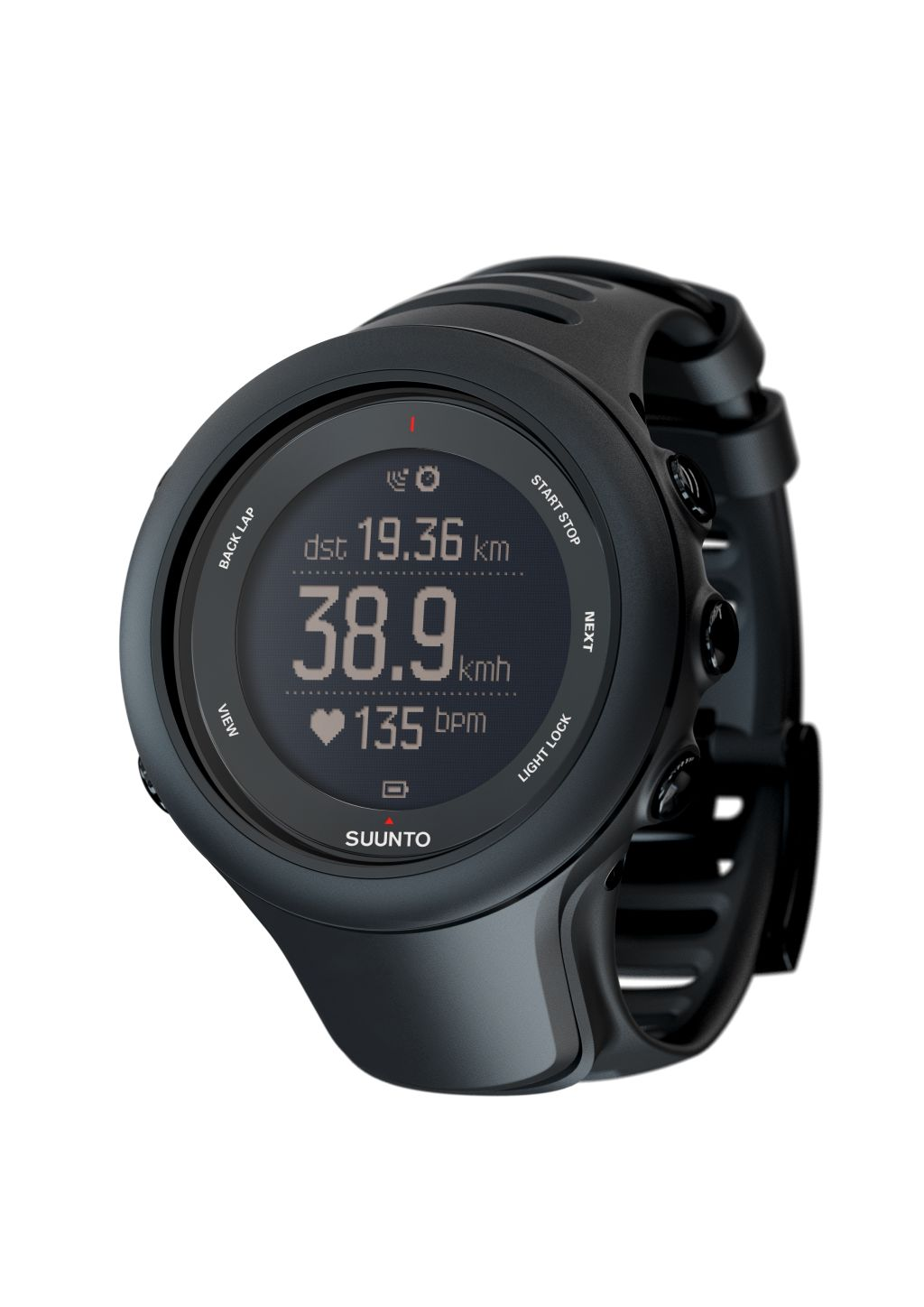Suunto Ambit3 Sport The Multisport Experience