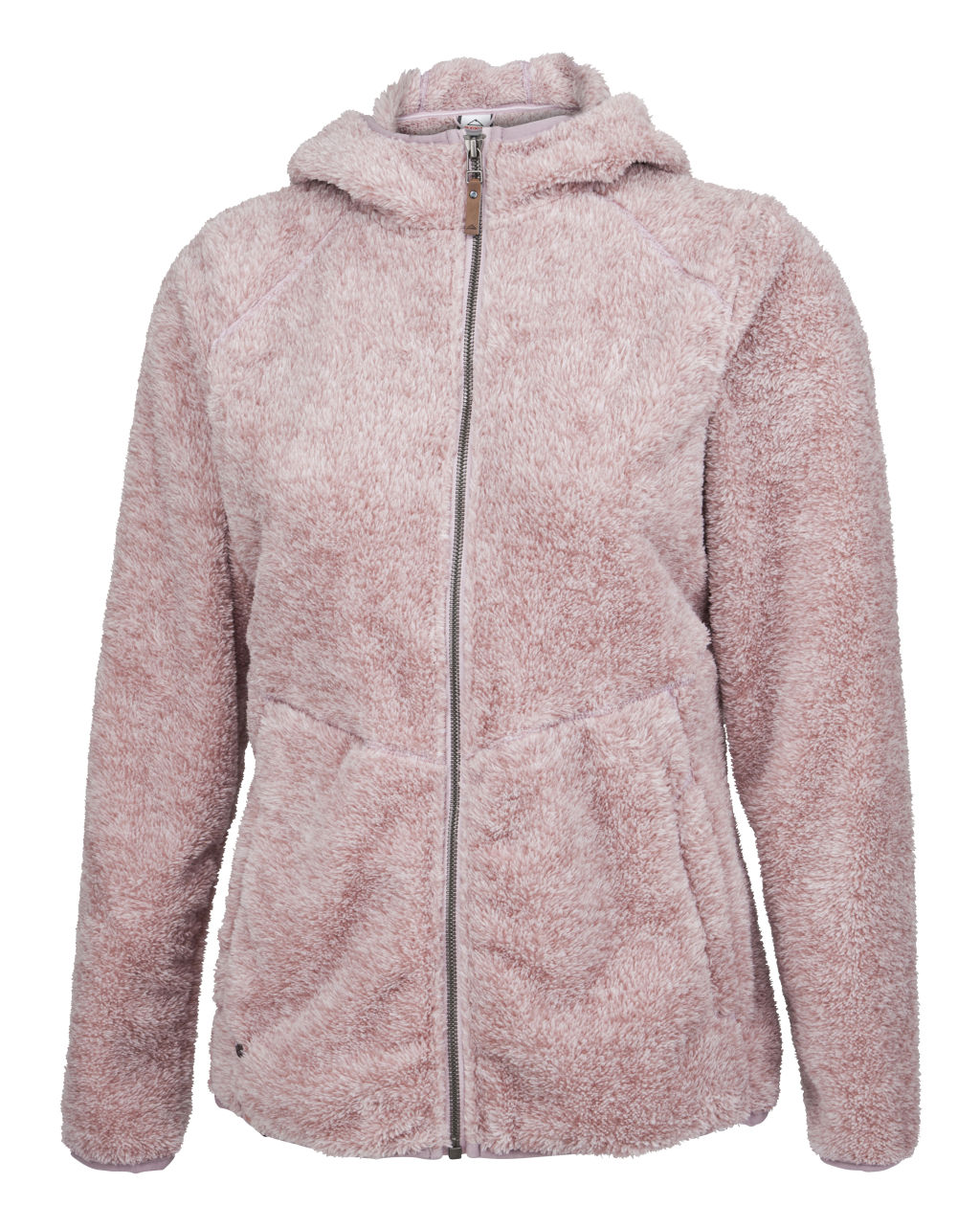 McKINLEY Lily Teddy Fleece Jacket W