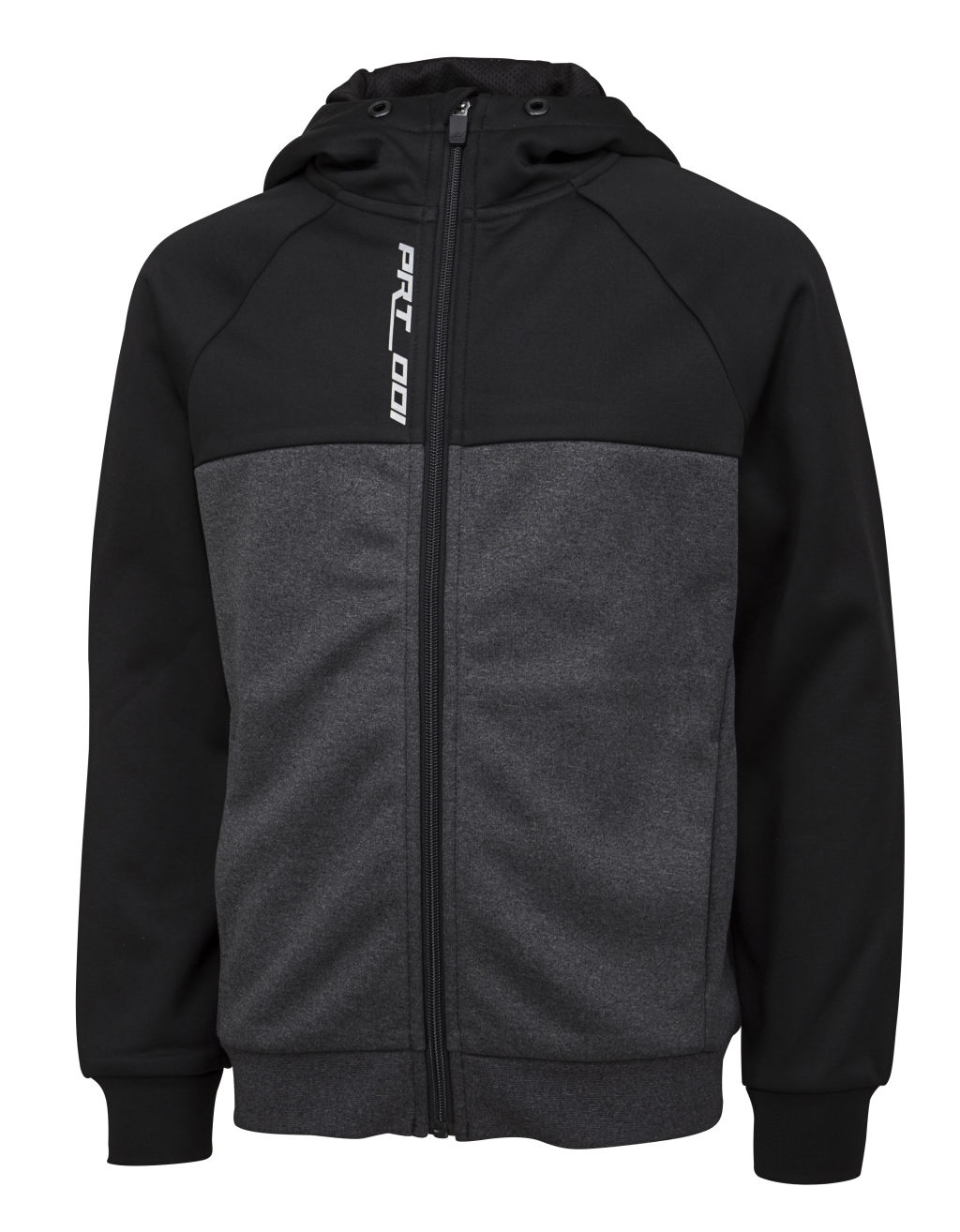 Pro Touch Area FZ Hooded Jr