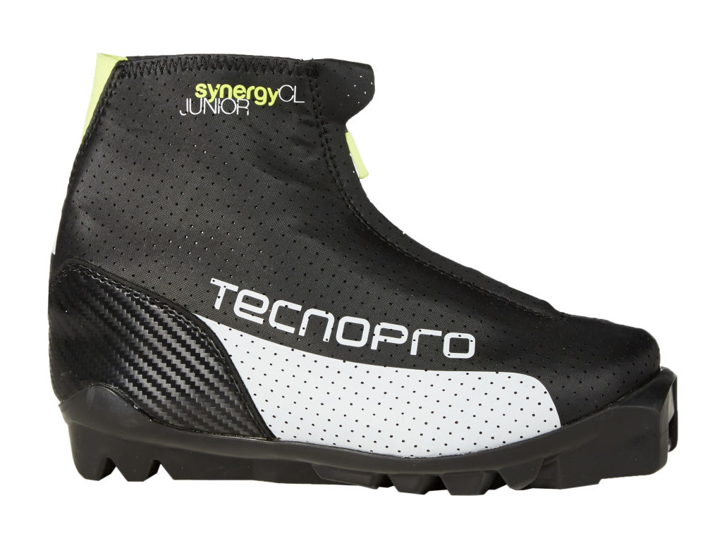 TECNOPRO Synergy Classic Jr Prolink