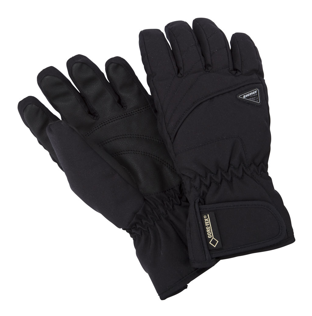 Ziener New Enier GTX Gloves Jr