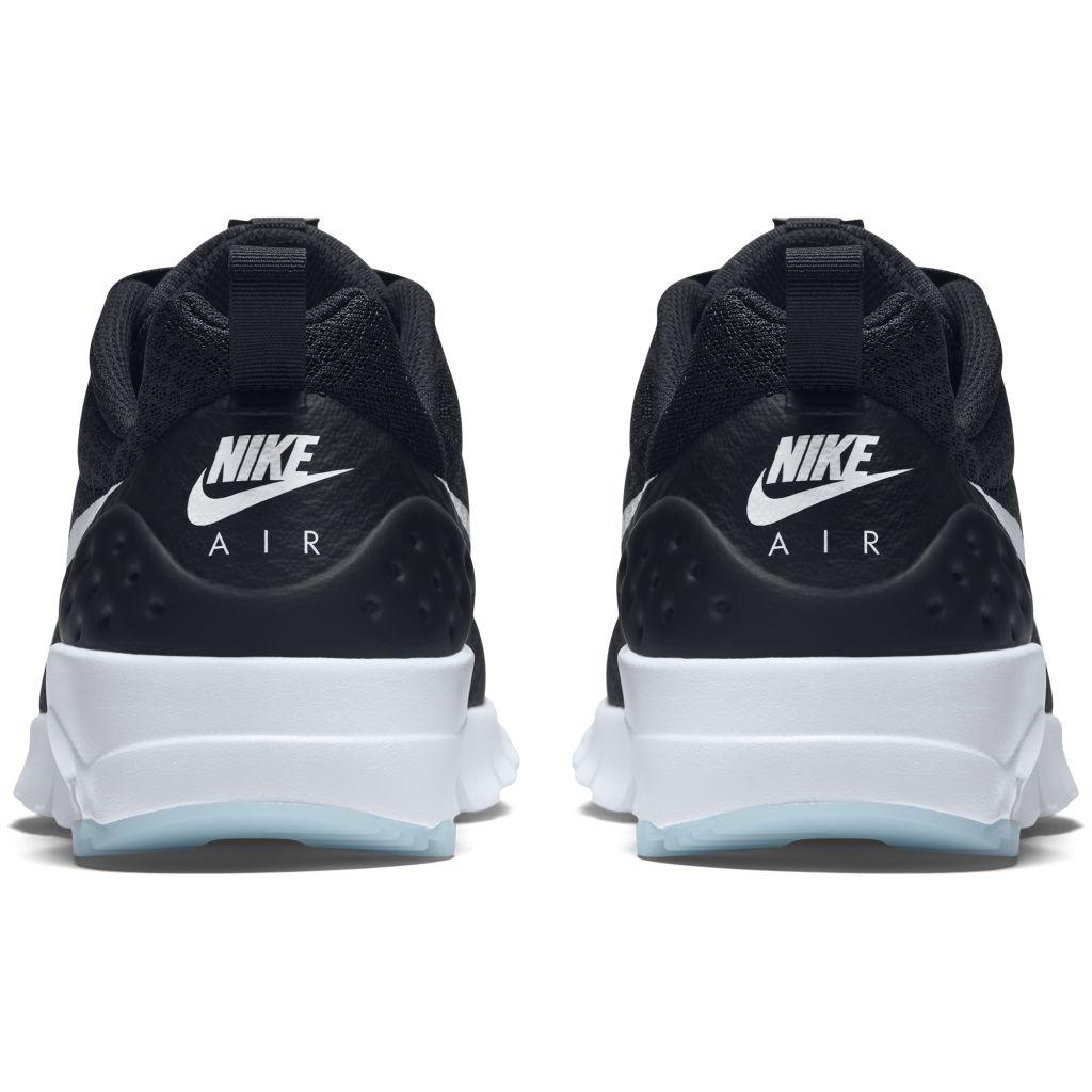 new style b54f9 c7fb3 Nike Air Max Motion Low miesten tennarit Musta