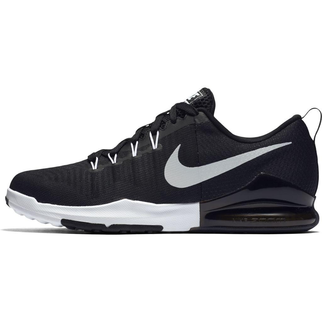 brand new 2c6da b60c8 Nike Zoom Train Action miesten treenikengät Musta