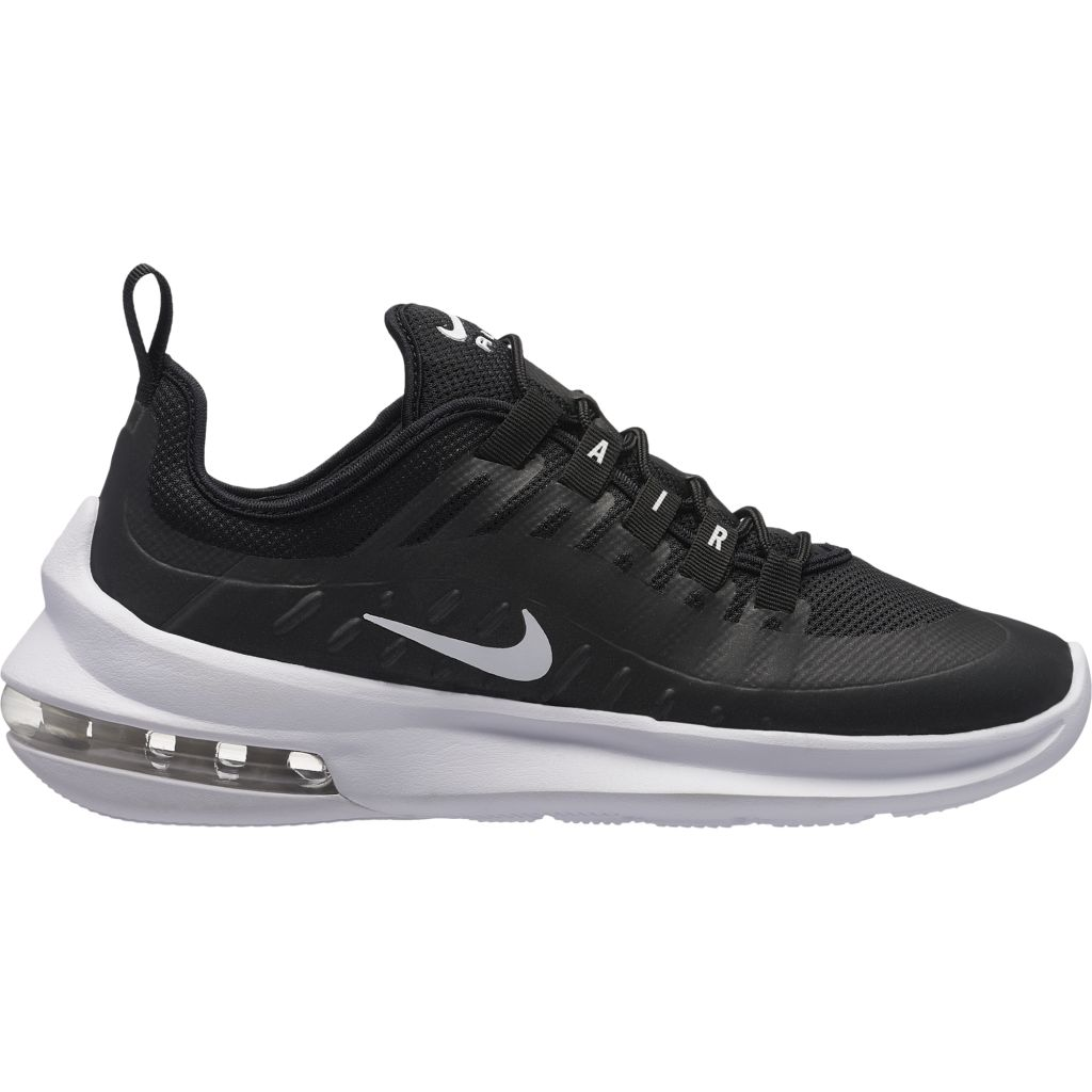 newest abd65 a660f Nike Air Max Axis naisten tennarit Musta