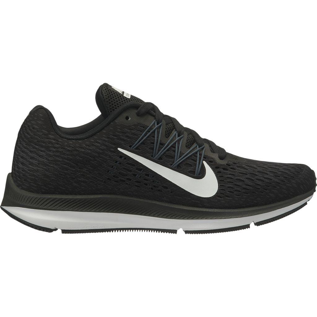 best service 448c0 d1532 Nike Air Zoom Winflo 5 naisten juoksukengät Musta