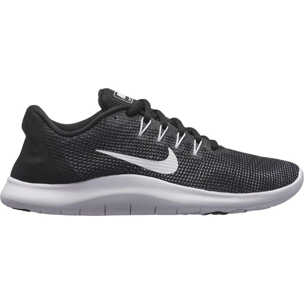 super popular ac30a a7d3f Nike Flex 2018 Run naisten juoksukengät Musta