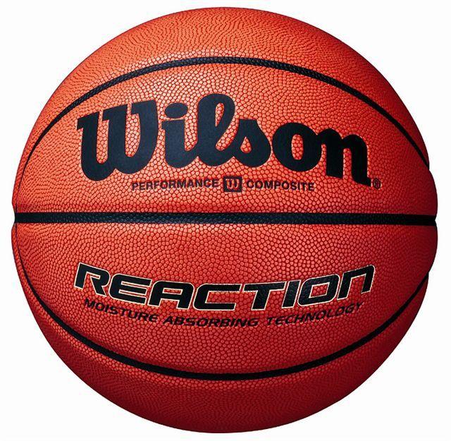 Wilson Reaction koripallo Väritön 4c0f8320b4